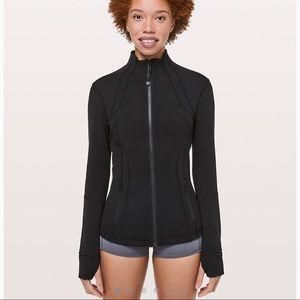 Lulu lemon define jacket black